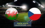Soi kèo, nhận định Wales vs Cộng hòa Séc - 01h45 - 31/03/2021
