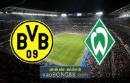 Soi kèo, nhận định Borussia Dortmund vs Werder Bremen - 20h30 - 18/04/2021