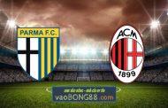 Soi kèo, nhận định Parma vs AC Milan - 23h00 - 10/04/2021