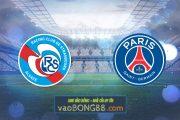 Soi kèo, nhận định RC Strasbourg vs Paris SG - 22h00 - 10/04/2021