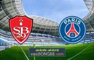 Soi kèo, nhận định Stade Brest vs Paris SG - 02h00 - 24/05/2021