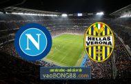 Soi kèo, nhận định Napoli vs Verona - 01h45 - 24/05/2021