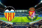Soi kèo, nhận định Valencia vs Real Valladolid - 21h15 - 09/05/2021