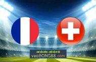 Soi kèo, nhận định Pháp vs Thụy Sĩ - 02h00 - 29/06/2021