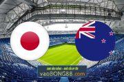 Soi kèo, nhận định U23 Nhật Bản vs U23 New Zealand - 16h00 - 31/07/2021