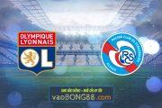 Soi kèo, nhận định Olympique Lyon vs Strasbourg - 01h45 - 13/09/2021