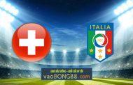 Soi kèo, nhận định Thụy Sĩ vs Italy - 01h45 - 06/09/2021